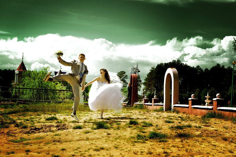 Фото-відео-аєрозйомка весільне кіно до мурашок по шкірі - Фото 16