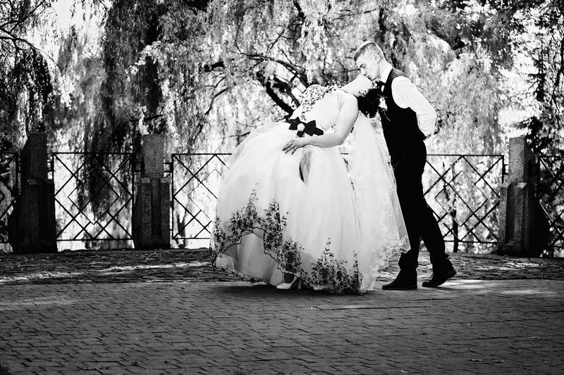 Фото-відео-аєрозйомка весільне кіно до мурашок по шкірі - Фото 15