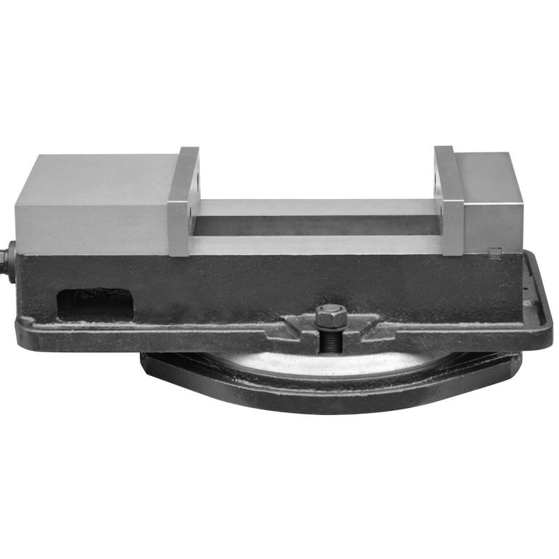 Тиски лещата верстатні 160 мм  поворотні - Фото 2