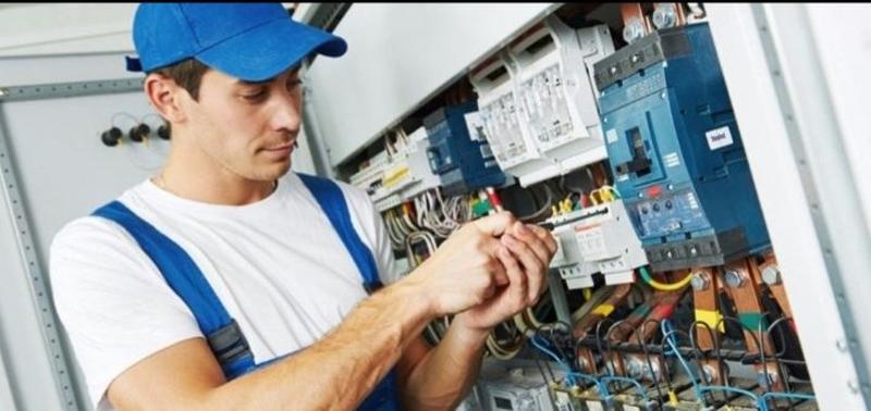 Надаємо послуги електромонтажних робіт
