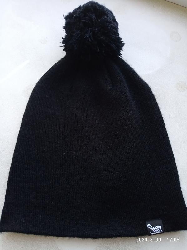 Отличная шапка для мальчика