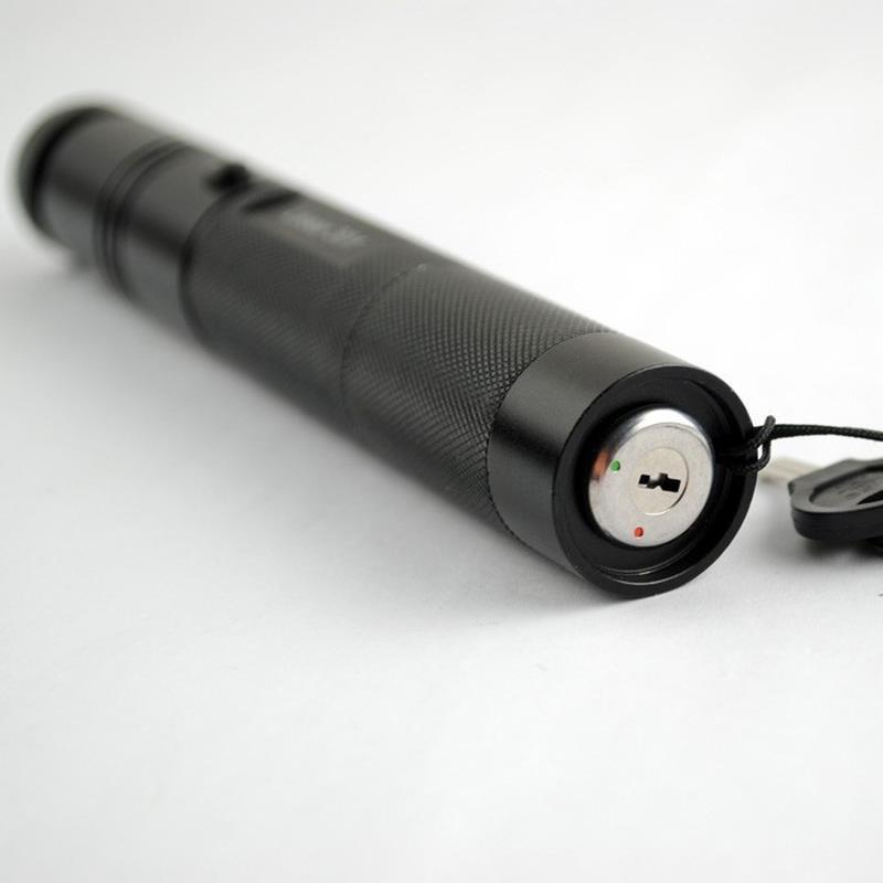 Лазерная указка 301 ЗЕЛЕНЫЙ ЛУЧ / лазер / laser / Pointer 301 - Фото 2