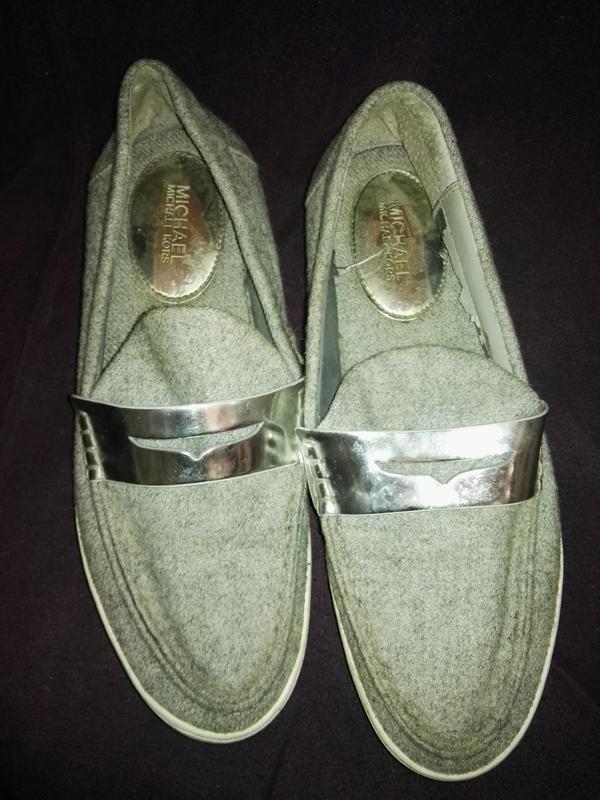 Лоферы туфли оригинал