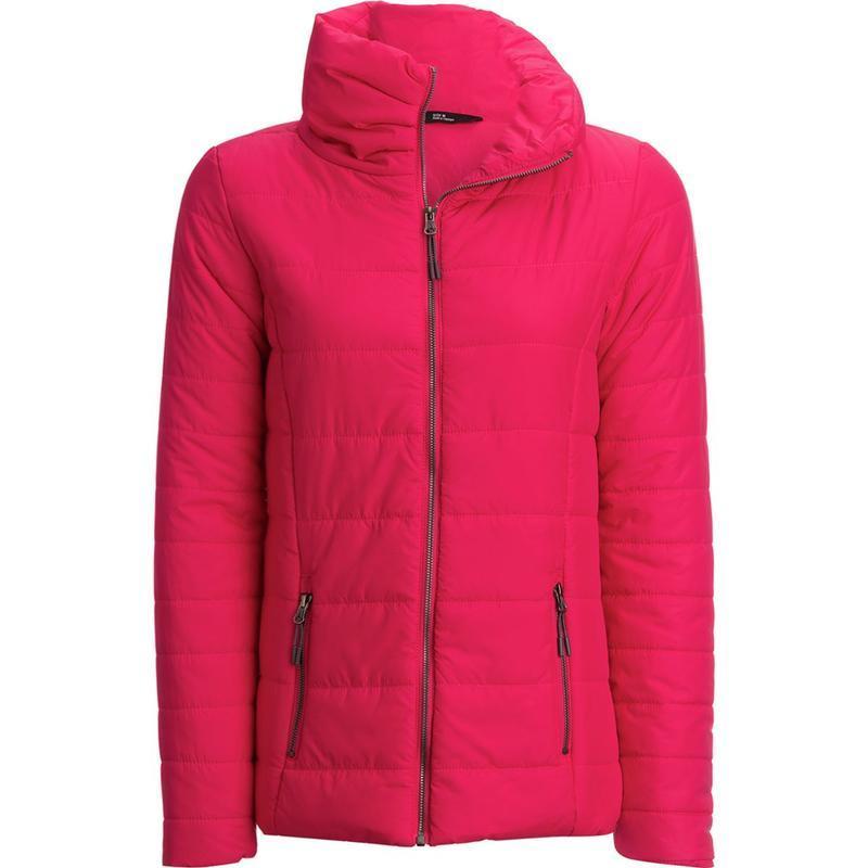 Теплая куртка stoic backcountry exclusive, высокий воротник, (...
