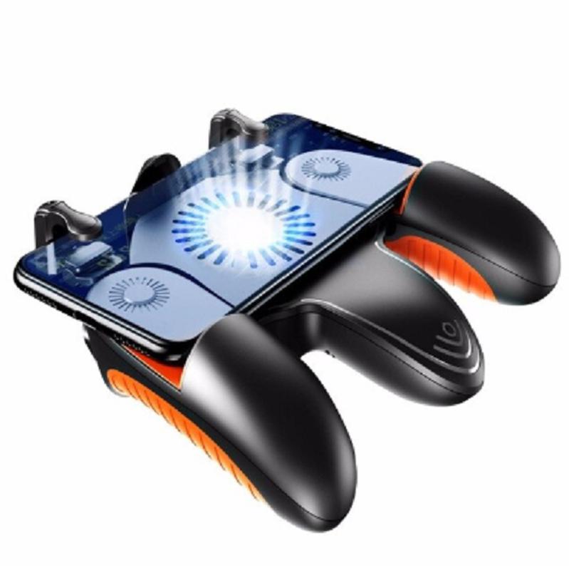 Лучший геймпад IPega JS-26 триггеры для pubg mobile джойстик ПАБГ