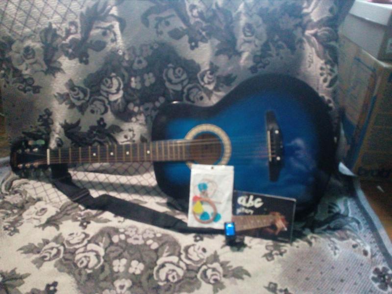 Продаю гітару - Фото 5