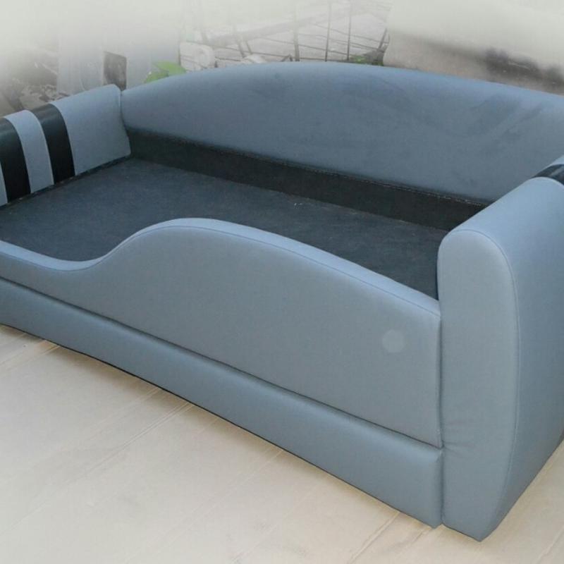 Кровать диван тахта для мальчика - Фото 3