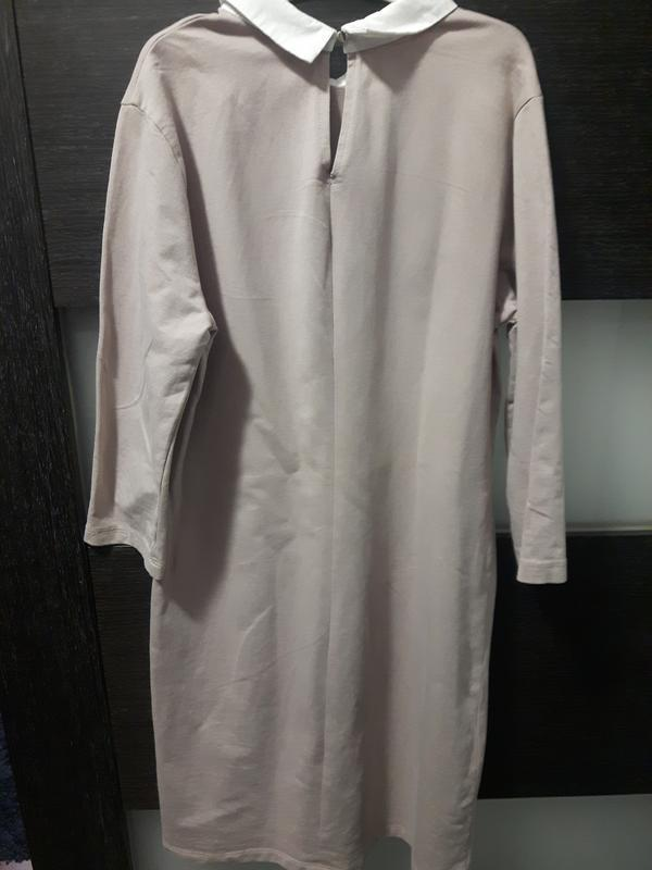 Платье размер 164 - Фото 3