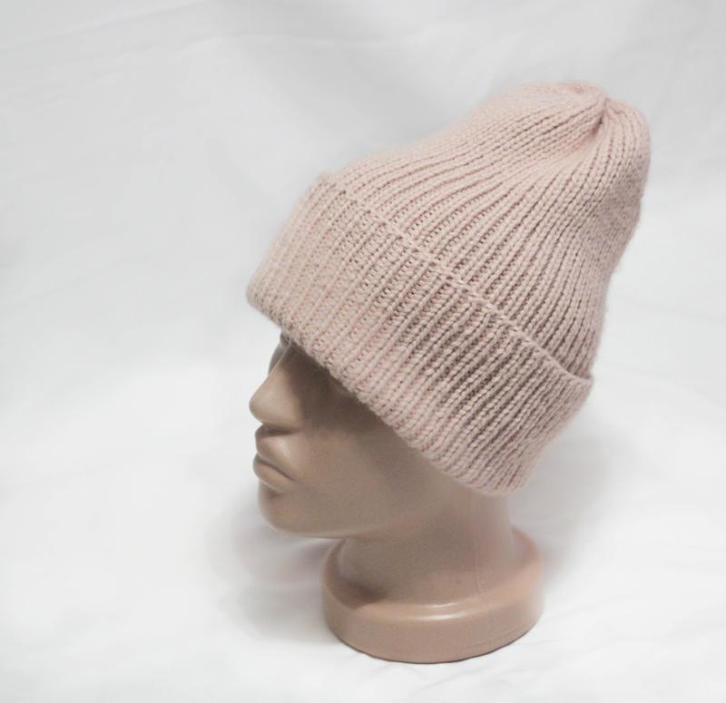 Женская шапка. в наличии. - Фото 2