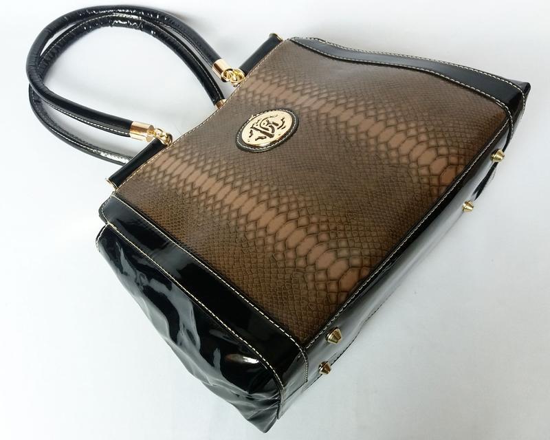 Распродажа. стильная сумка. новая - Фото 5