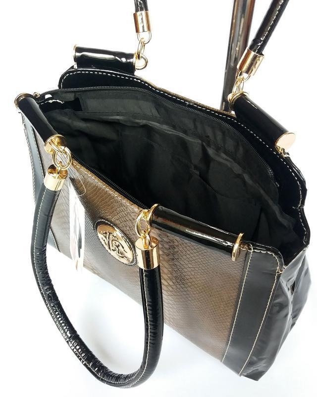 Распродажа. стильная сумка. новая - Фото 6