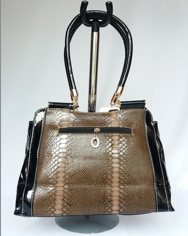 Распродажа. стильная сумка. новая - Фото 7