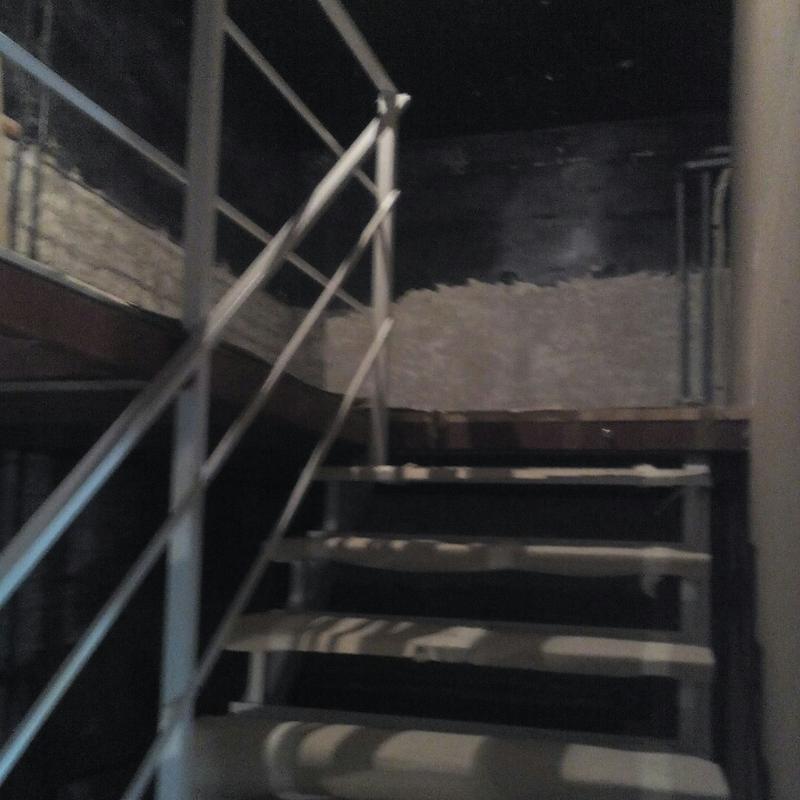 Металлические лестницы разной конфигурации - Фото 5