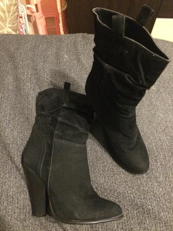 Fiore matalan сапожки ботинки