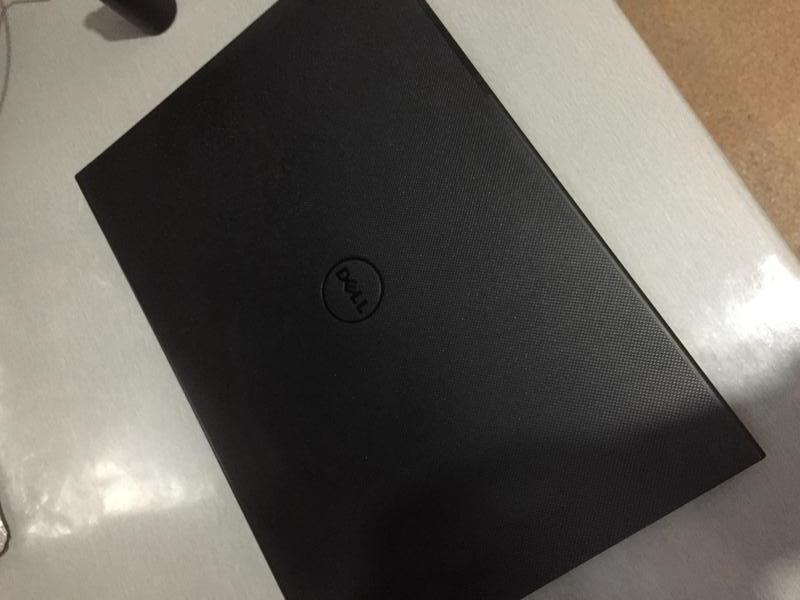 Продам шустрый ноутбук DELL Inspiron 15 3542