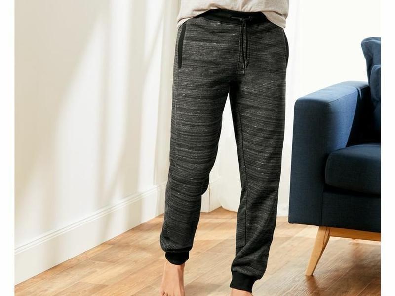 Мужские тёплые спортивные штаны джоггеры, брюки на флисе liver...
