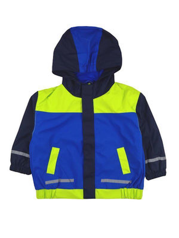 Куртка ветровка дождевик для мальчика x-mail, германия