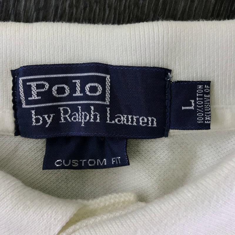 Мужская футболка от polo rafph lauren (#3f305) - Фото 3