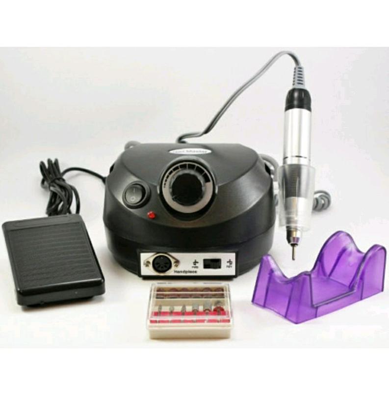 Фрезер для маникюра и педикюра Nail Drill ZS-601
