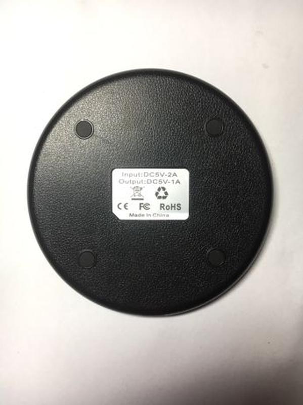 Новая беспроводная зарядка для смартфонов - Фото 3