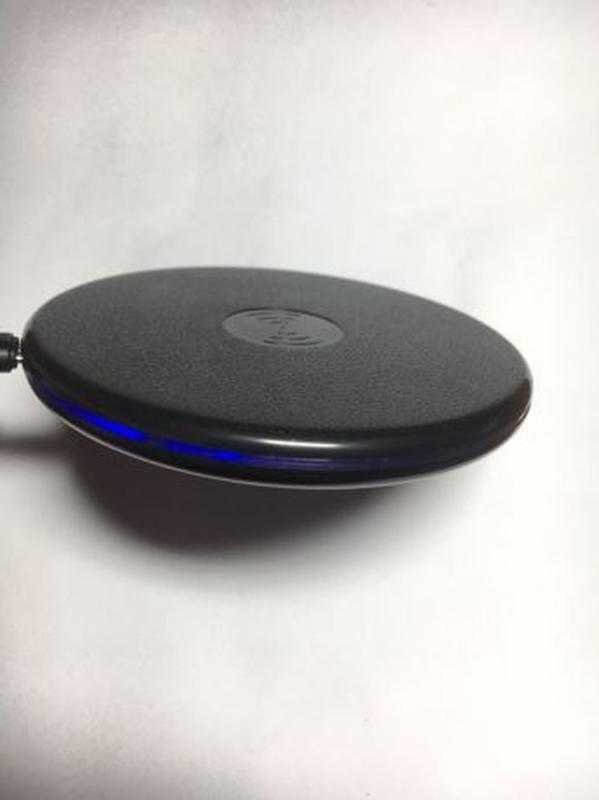Новая беспроводная зарядка для смартфонов - Фото 5
