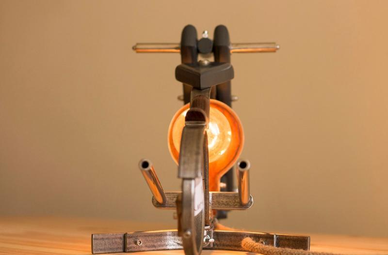 Настільна лампа HOOLIGAN - Фото 6