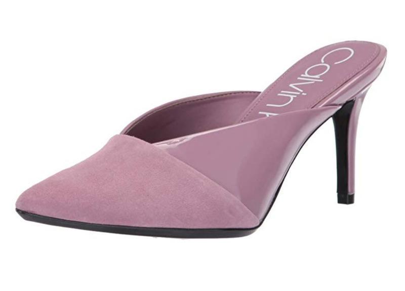 Туфли женские сalvin klein, размер 39,5