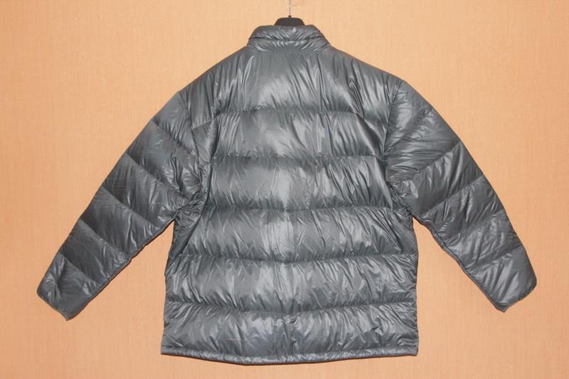 Мужская куртка пуховик columbia, размер xxl - Фото 3