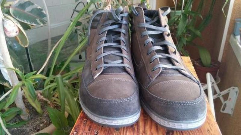 Ботинки   cushe   оригинал из сша - Фото 8
