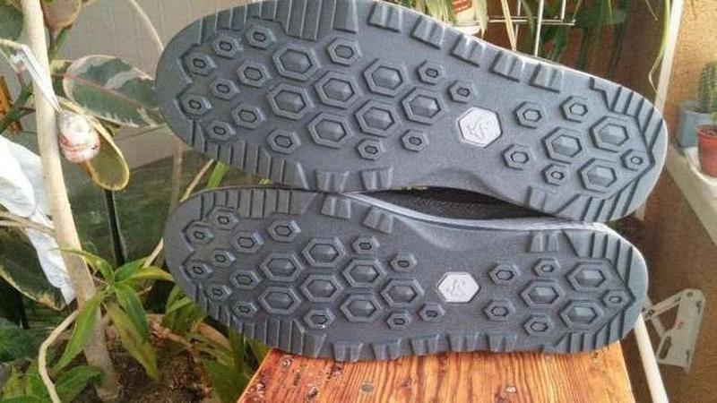 Ботинки   cushe   оригинал из сша - Фото 9