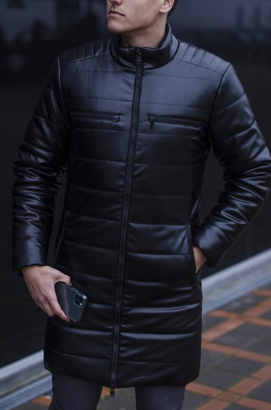 Куртка зимняя мужская .пуховик