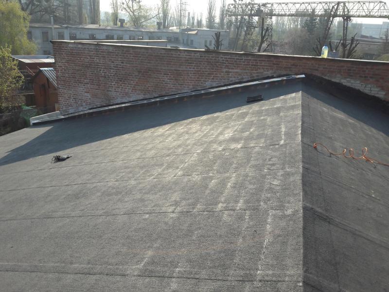 Ремонт Мягкой кровли Еврорубероидом! Балконы Гаражи,квартиры - Фото 8