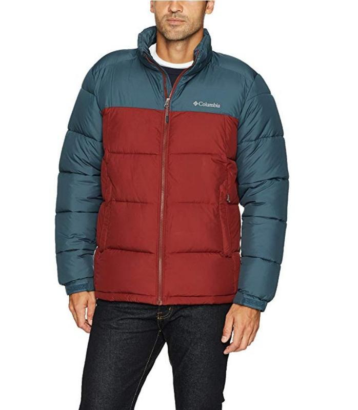 Куртка мужская columbia, размер 3xl