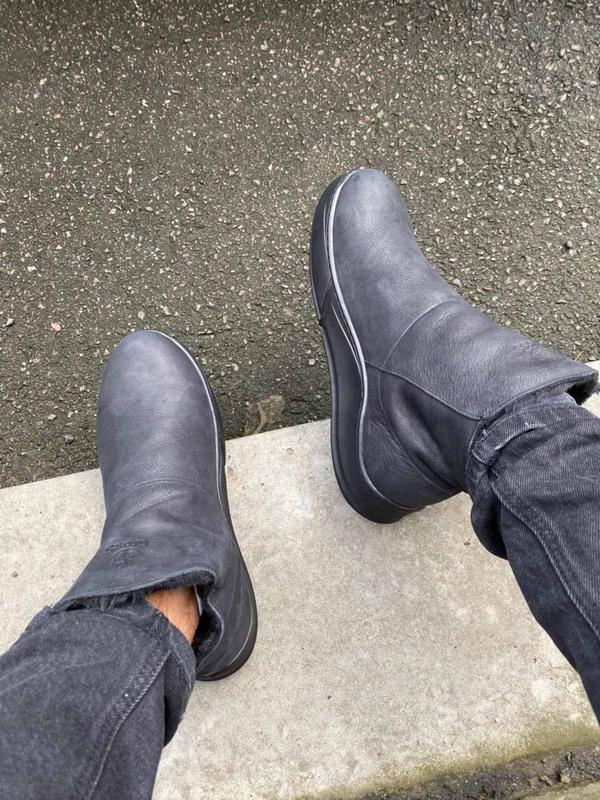 Ботинки - Фото 2