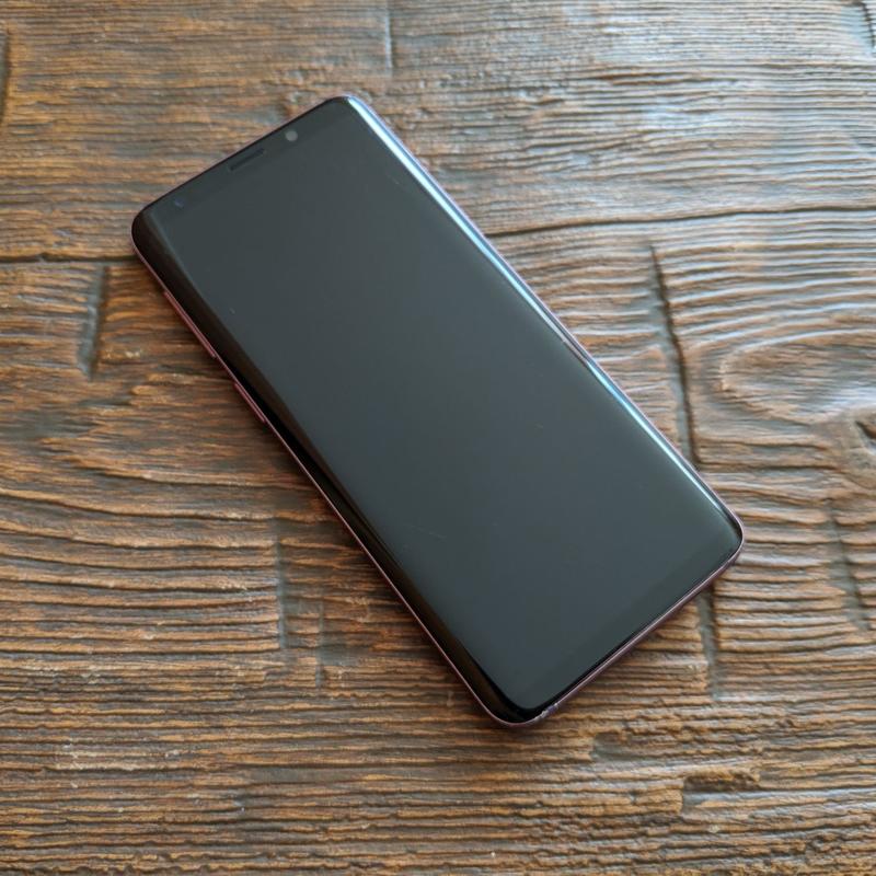 Samsung Galaxy S9 от Deniscaaa