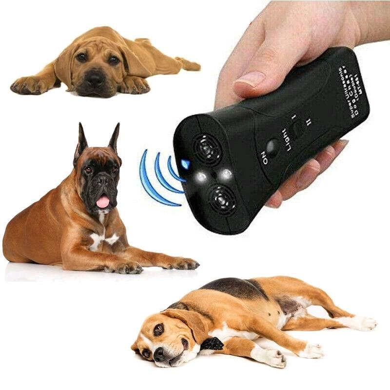 Ультразвуковой отпугиватель собак AD100.Отпугиватель собак
