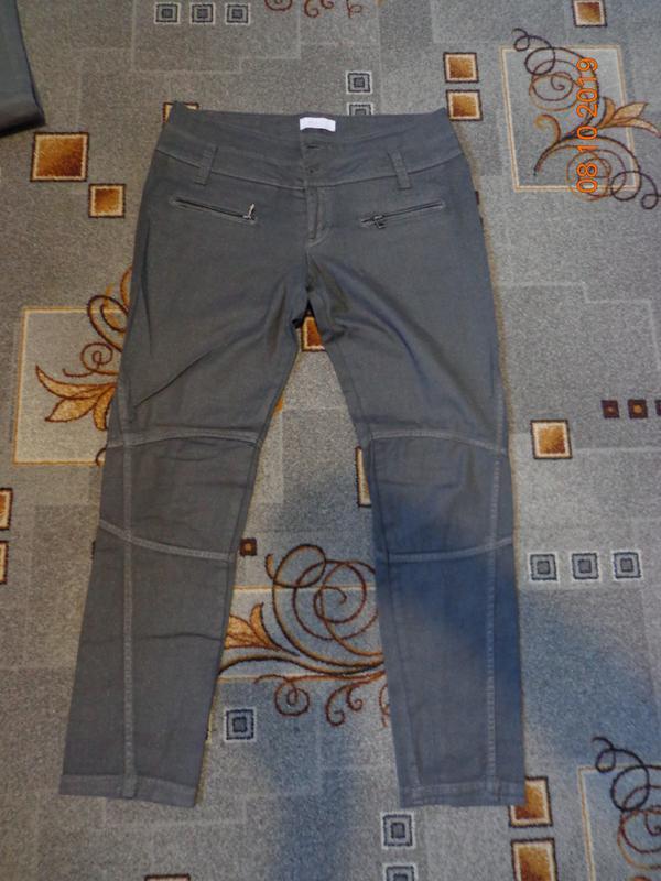 Стильные джинсы mac