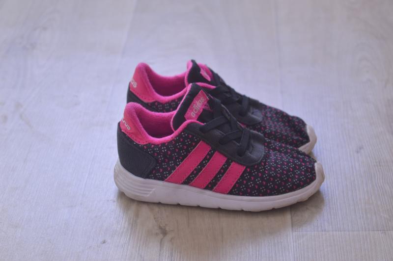 Adidas детские кроссовки оригинал осень