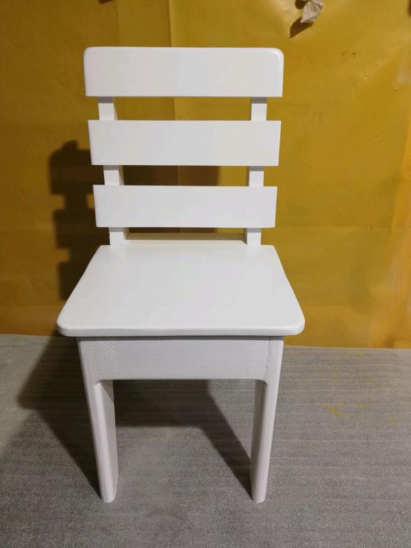 Стільчик дитячий, детский стульчик, кріселко дитяче
