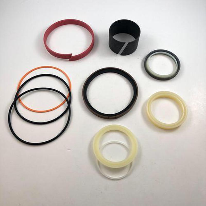 Ремкомплекты гидроцилиндров для фронтального погрузчика Case 521D
