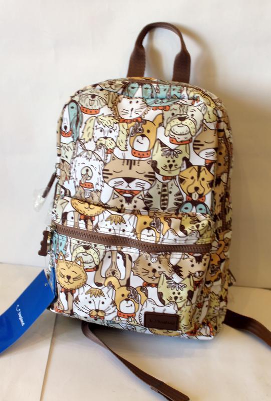 Рюкзак, ранец, городской рюкзак, спортивный рюкзак, маленький ...