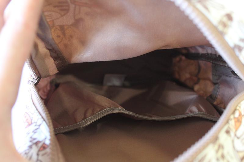 Рюкзак, ранец, городской рюкзак, спортивный рюкзак, маленький ... - Фото 5