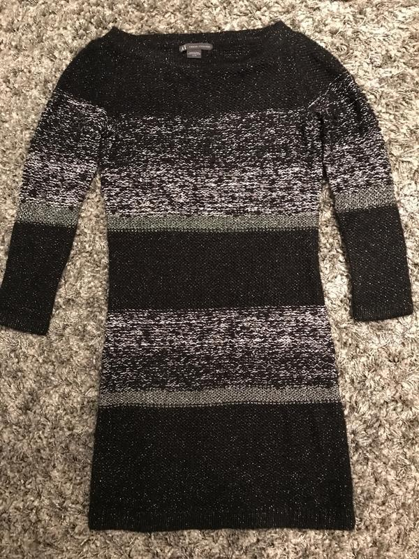Платье - туника armani