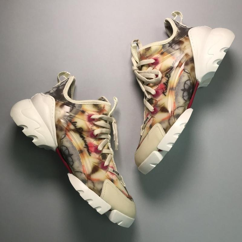 ☘️новинка:☘️. женские кроссовки топ качества осенние/весенние - Фото 6