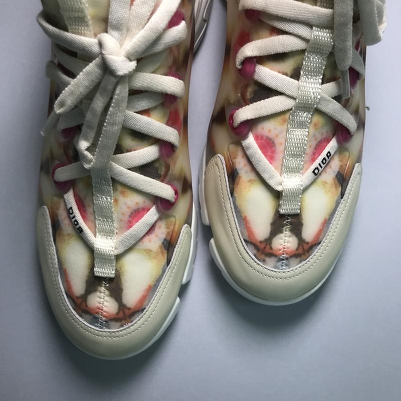 ☘️новинка:☘️. женские кроссовки топ качества осенние/весенние - Фото 7