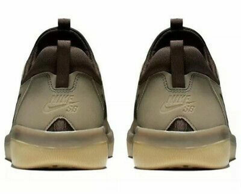Nike Nyjah