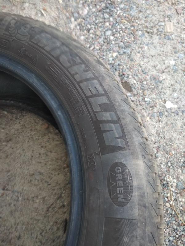 Шины Michelin Alpin A4 зима