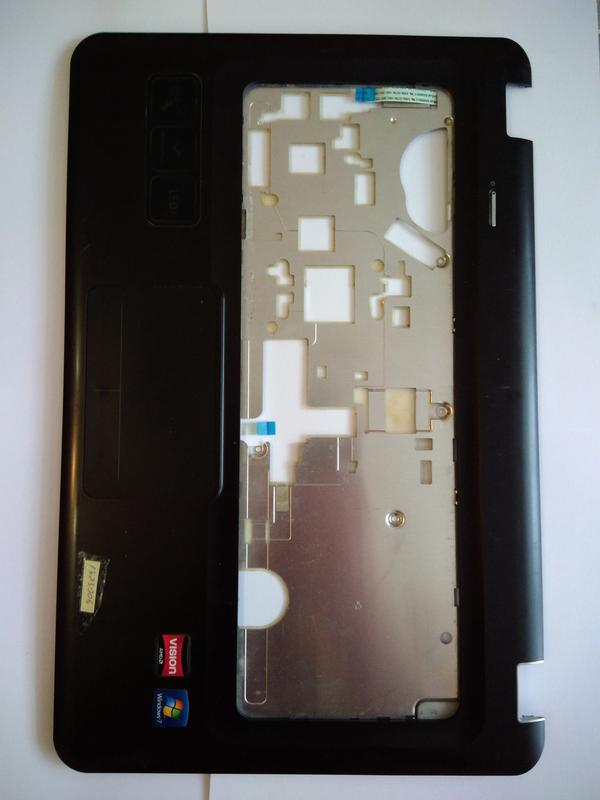 Корпус верхний с точпадом HP Pavilion dv6-3101er