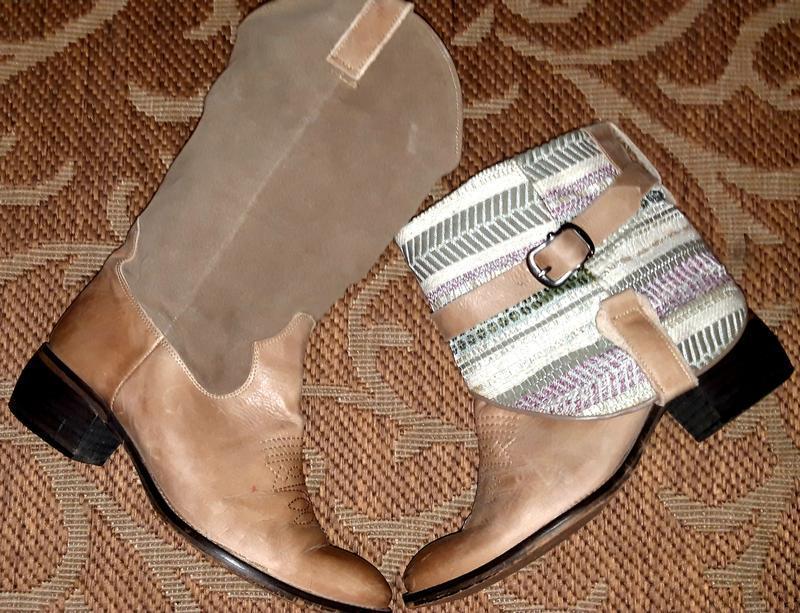 Круті шкіряні черевики чоботи іспанського бренду xyxyx