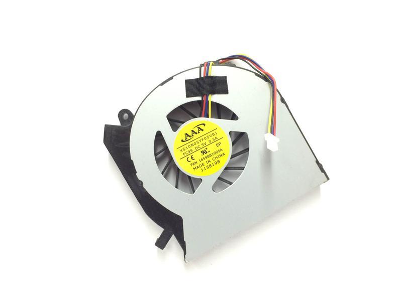 Вентилятор для ноутбука HP Pavilion dv6-7000, Pavilion dv7-7000